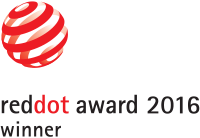 Red Dot Award: Communication Design 2016